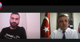 Birleşik Kamu İş Konfederasyonu İstanbul İl Başkanlığı'nın Valiliğe Verdiği Uzaktan Eğitim Dilekçesi Hakkında Konuştuk